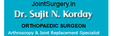 Dr. Sujith N. Korday's Orthopaedic Clinic