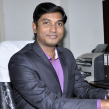 Dr. Raghu N. Prabhakar ,Director