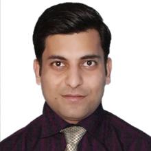 Saurabh Khare, Founder