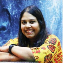 Dipti Agrawal,Co-Founder & CEO