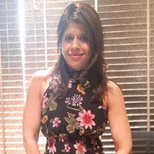 Ankush Bhatia,Integrative Nutrition Health Coach