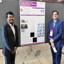 Dr. Ramnath Babu & Dr. Santosh Bhargav,Co-Founders