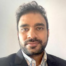 Vishwanadh,Co-Founder & CEO