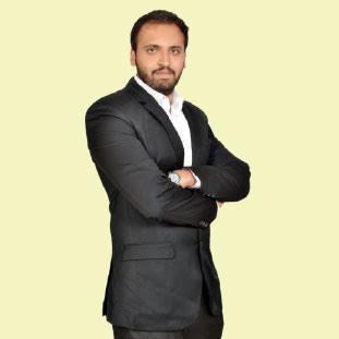 Saurabh Kokate,Managing Partners