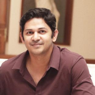 Anil Verma ,Founder & CEO
