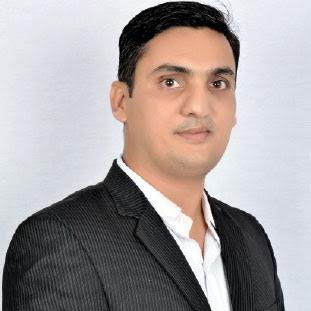 Sandeep Kumar ,CEO