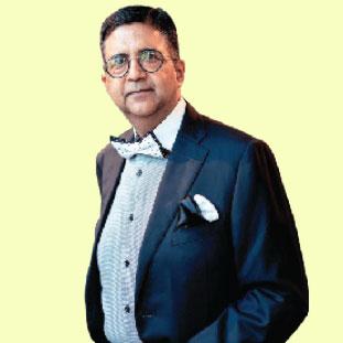 Abhay Gupta,Founder&CEO