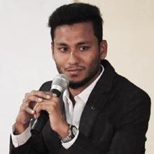 Salman, Co-Founder & COO,Aashik Rahman, Founder & CEO