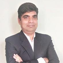 Swatantra Sharma,Director - Operations
