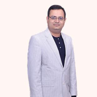 Vinit Jain,Founder & CEO