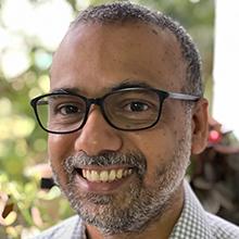Prakash Velayudhan,President & CEO