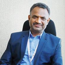 Muhammed Kunju,CEO