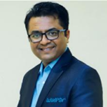 Kalpesh Ladhawala,Owner