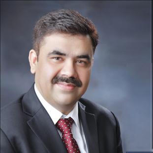 Vikas Bahri,Director