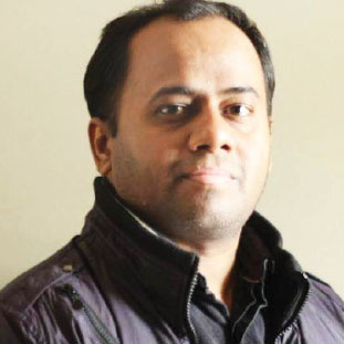Amit Deep Kumar,   CEO