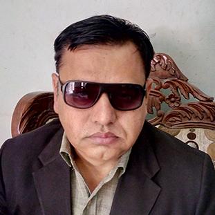 Rakesh Dadhich,CEO & Founder