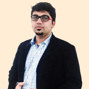 Abhijith HK, Founder & CEO