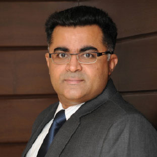 Atul Luthra, Director,NK Singh, Director - Information Security,