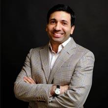 Dr. Jitin Chadha,Director