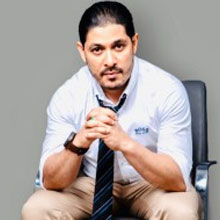 Rassal Ahmad,CEO
