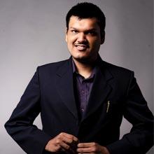 Pranjal Pandey, Founder & CEO,Vineet Singh Kashyap, Co-Founder