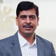 Shashank Bhushan , India Head & Vice President – HR
