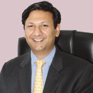 Ram Vasudevan,CEO