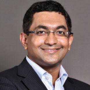 Prajodh Rajan,Co-Founder & CEO
