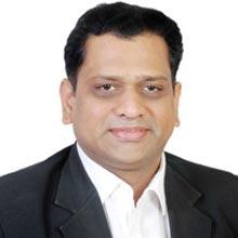 Rahul S Kurkure,CEO