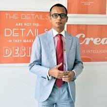 Mohar V,Co-Founder