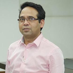 Shad Raza, Founder,Ajay Boraskar, CTO