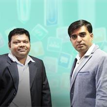Darshak Lakdawala, Founder & Managing Partner ,Jayesh Dhanani, Managing Partner Mafat Siroya, Managing Partner
