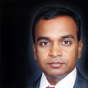 Dr. Karthik Gopal,  Medical Director