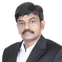 Dr. E.S. Karthy,Founder & Managing Director