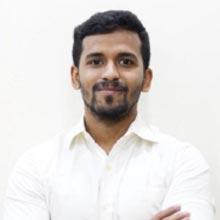 Kunal Kerkar, Founder & CEO