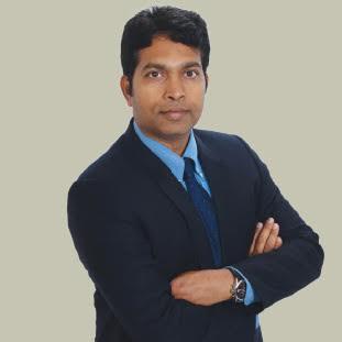 Sameer Penakalapati ,President & CEO