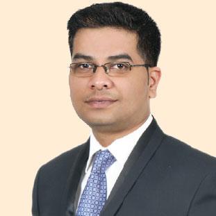 Nitin Saxena,Founder& Director-Operations
