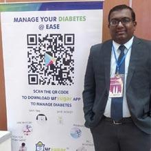 Palaniappan Narayanan,Co Founder & CEO