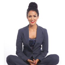 Bhavna Toor,Founder & CEO