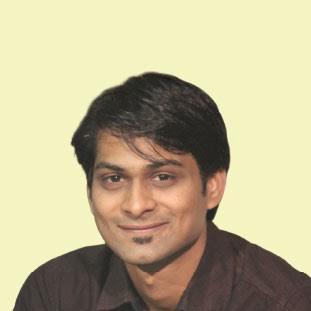 Jitesh Jain,Director IT