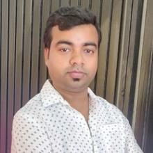 Shashank Agarwal, CEO