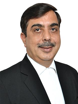 Sanjay Kalra, Ashwani K. Prabhakar & M. Dwivedi,  Advocates & Managing Partners