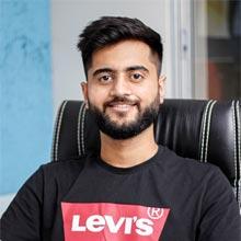 Rahul Kedia,Founder