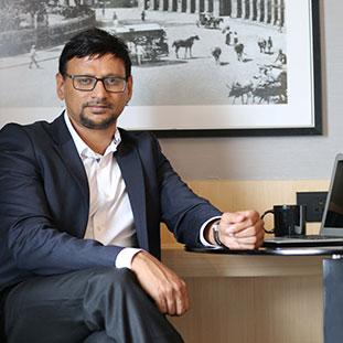 R L Narayan,CEO