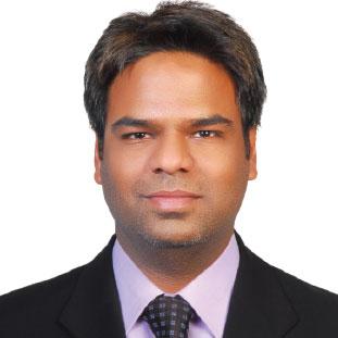 Saurabh Chandra,Founder & CEO