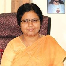 Dr. Sr. Elizabeth C S,Principal