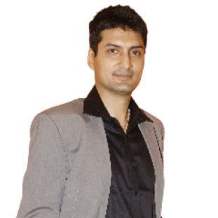 Madhukar Manpuria,Founder