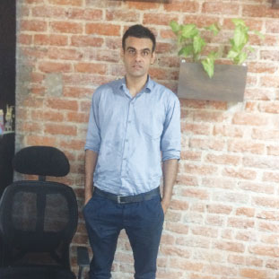 Manmeet Singh,Founder