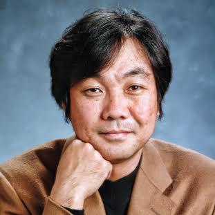 Masanari Arai                   ,Co-Founder & CEO