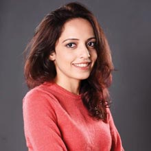 Aditi Goradia,Managing Director